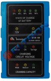 Testador de Bateria Automotivo MTB100 MINIPA