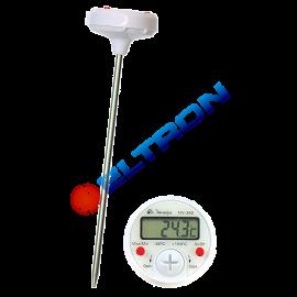 Termometro de vareta MV360 Minipa