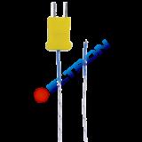 Termopar tipo K universal mtk01 Minipa