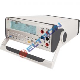 Multimetro Digital de Bancada MDM8156B Minipa