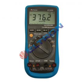 Multimetro Digital ET2232 Minipa