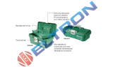 ST95161SC Caixa Plástica Sata 15