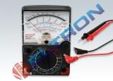 Multímetro Analógico Mod. 360TRN 8521 brasfort