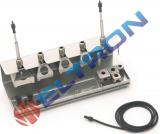 WRK Sistema de Dessoldagem para componentes SMD até 30x30mm