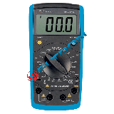 Medidor LCR MC155 Minipa