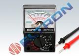 Multímetro Analógico Mod. 1.000A 8520 brasfort