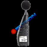 Decibelimetro MSL 1354 Minipa