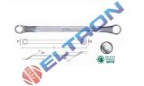 ST42221SC Chave Estrela Sata 5,5X7MM