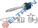 HTCS Ponta Cônica  3,2mm x 8,3mm para  Ferro de Solda LR82
