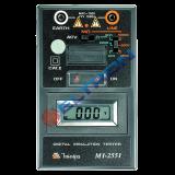 Megometro MI2551 Minipa MI-2551