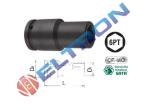 ST34605SC Soquetes de Impacto Sextavados Longos 3/4