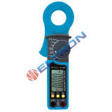 Alicate Amperimetro Digital ET3140 Minipa