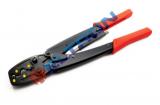 HT504A Alicate para terminal eletrico 10 a 35mm2