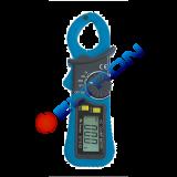 Alicate Amperimetro Digital ET3122 Minipa