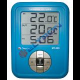 Relogio Termometro Digital MT220 minipa