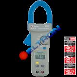 Alicate Amperimetro digital ET3710 Minipa