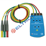 Indicador de sequencia de fase MFA841 Minipa MFA-841