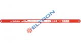 Lâmina de Serra Manual Bimetal Extraflex 305mm NF1218B10 NICHOLSON