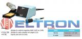 Estações de Solda com Controle Magnético de Temperatura Estações de Solda Digital 60W WTCPTBR (120V) WTCPTDBR (230V) weller