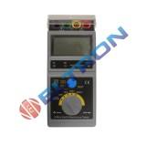 Terrômetro Dig 3 1/2 Dig / 4 Hastes / Emissão de resistividade de Solo MTR1540 MINIPA