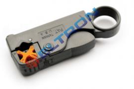 Decapador para cabo coaxial HT332 HT322