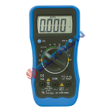 Multimetro Digital ET1609 Minipa
