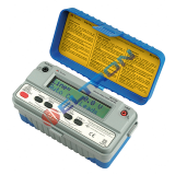 Megometro Digital MI2700 Minipa MI-2700