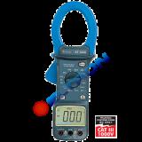 Alicate Amperimetro ET3810