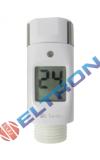 Termometro digital de ducha mt10 minipa