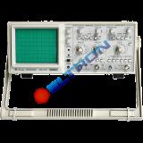 Osciloscopio Analogico MO1231 Minipa