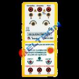 Sequencimetro MFA860 Minipa