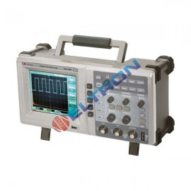 Osciloscopio Digital MO2061 Minipa