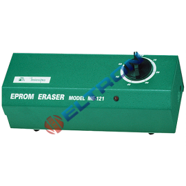 Apagador de Eprom ME121 Minipa