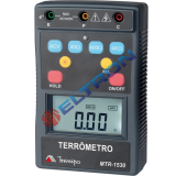 Terrometro MTR1530 Minipa