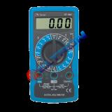 Multimetro Digital Hobby ET1002 3 ½ dígitos Minipa