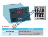 WSD151 Unidade de Controle Digital com um Canal de 150W Bivolt Weller