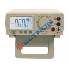 Multimetro Digital de Bancada MDM8045B Minipa MDM-8045B
