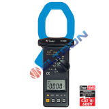 Alicate Amperimetro Digital ET3960 Minipa