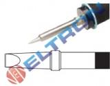 WPTD9 Ponta de fenda 480ºC 4,6mm x 0,8mm para Ferro de Solda TC201TBR