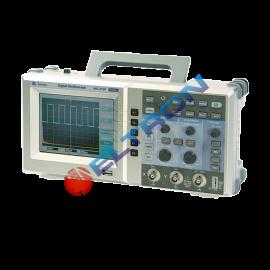 Osciloscopio Digital MO2100 Minipa