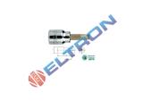 ST22501SC Soquete com bit Fenda 3/8