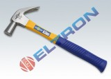 ELTRON8204 Martelo Unha Polido 20 mm