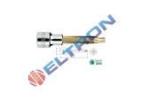 ST25801SC Soquete com Bit Multidentado Longo 1/2