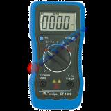 Multimetro Digital ET1600 Minipa