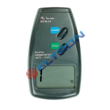 Termometro Digital 1 canal MT401A Minipa