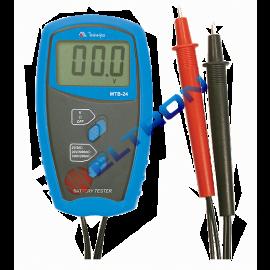 Testador de Baterias MTB24 MINIPA
