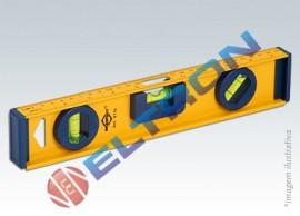 "ELTRON8176 Nível Alumínio 12"" (30cm)"