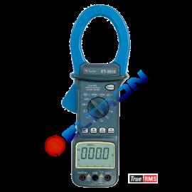 Alicate Amperimetro Digital ET3910 minipa