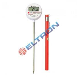 Termômetro Digital Tipo Vareta Ângulo Ajust.-50~300ºC MV362 MINIPA
