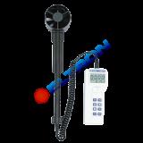 Termo Anemometro Digital MDA11 Minipa